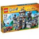 LEGO 70404 Castle Series King's Castle