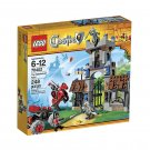 LEGO 70402 Castle Series The Gatehouse Raid