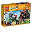 LEGO 70401 Castle Series Gold Getaway