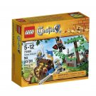 LEGO 70400 Castle Series Forest Ambush
