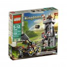 LEGO 7948 Kingdoms Series Outpost Attack