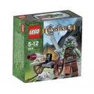 LEGO 5618 Castle Series Troll Warrior