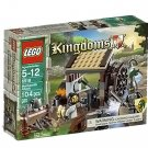 LEGO 6918 Kingdoms Series Blacksmith Attack