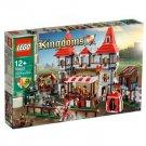 LEGO 10223 Kingdoms Series Kingdoms Joust