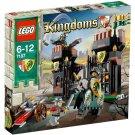 LEGO 7187 Kingdoms Series Escape From Dragon's Prison