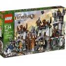 LEGO 7097 Castle Series Trolls` Mountain Fortress