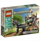 LEGO 7949 Kingdoms Series Prison Carriage Rescue