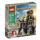 LEGO 7947 Kingdoms Series Prison Tower Rescue