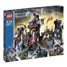 LEGO 8877 Knights` Kingdom Series Vladek's Dark Fortress