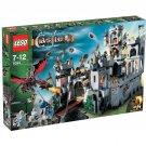 LEGO 7094 Castle Series King's Castle Siege