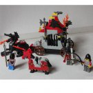 LEGO 6047 System Fright Knights Traitor Transport Retiered and Rare