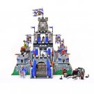 LEGO 8781 Knights' Kingdom Castle of Morcia Retiered and Rare