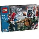 LEGO 8778 Knights' Kingdom Border Ambush Retiered and Rare