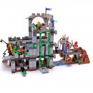 LEGO 8780 Knights' Kingdom Citadel of Orlan Retiered and Rare