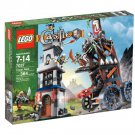 LEGO 7037 Castle Series Tower Raid