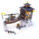 LEGO 7417 System Orient Expedition Series Temple of Mount Everest Retiered and Rare