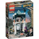 LEGO 4702 Harry Potter The Final Challenge Retiered and Rare