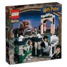 LEGO 4706 Harry Potter Forbidden Corridor Retiered and Rare