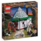 LEGO 4707 Harry Potter Hagrid's Hut Retiered and Rare