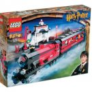 LEGO 4708 Harry Potter Hagrid's Hut Retiered and Rare