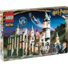 LEGO 4709 Harry Potter Hogwarts Castle Retiered and Rare