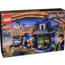 LEGO 4720 Harry Potter Knockturn Alley Retiered and Rare