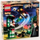 LEGO 4726 Harry Potter Quidditch Practice Retiered and Rare
