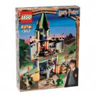 LEGO 4729 Harry Potter Dumbledore's Office Retiered and Rare