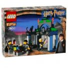LEGO 4735 Harry Potter Slytherin Retiered and Rare