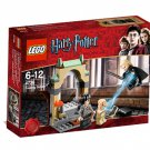 LEGO 4736 Harry Potter Freeing Dobby Retiered and Rare