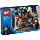 LEGO 4752 Harry Potter Professor Lupin's Classroom Retiered and Rare