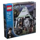 LEGO 4754 Harry Potter Hagrid's Hut Retiered and Rare