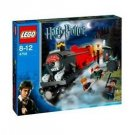 LEGO 4758 Harry Potter Hogwarts Express Retiered and Rare