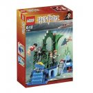 LEGO 4762 Harry Potter Rescue From The Merpeople Retiered and Rare