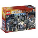 LEGO 4766 Harry Potter Graveyard Duel Retiered and Rare