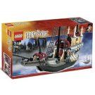 LEGO 4768 Harry Potter The Durmstrang Ship Retiered and Rare