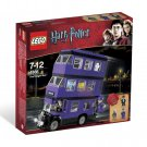 LEGO 4866 Harry Potter The Knight Bus Retiered and Rare