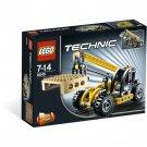 LEGO 8045 Technic Series Mini Telehandler