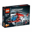 LEGO 8046 Technic Series Helicopter
