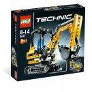 LEGO 8047 Technic Series Compact Excavator