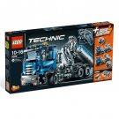 LEGO 8052 Technic Series Container Truck