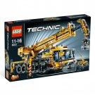 LEGO 8053 Technic Series Mobile Crane