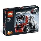 LEGO 8065 Technic Series Mini Container Truck