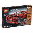 LEGO 8070 Technic Series Super Car