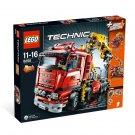 LEGO 8258 Technic Series Crane Truck
