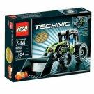 LEGO 8260 Technic Series Tractor