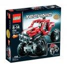 LEGO 8261 Technic Series Rally Truck