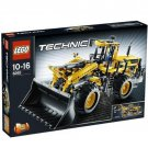 LEGO 8265 Technic Series Front Loader