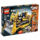 LEGO 8275 Technic Series Motorized Bulldozer