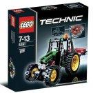LEGO 8281 Technic Series Mini Tractor
